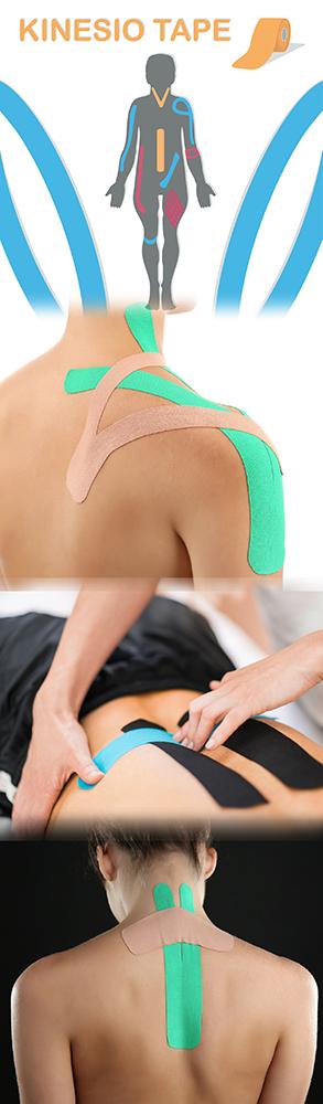 Physiotherapie Deuser & Bauer Mannheim Krankengymnastik & Physiotherapie Kinesio Taping