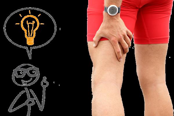 Physiotherapie Deuser & Bauer Ischiocrurale Muskulatur Hämstrings