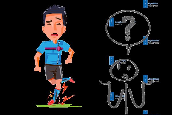 Physiotherapie Deuser & Bauer Mannheim Supinationstrauma Taping